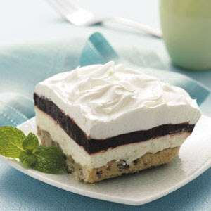 layered pudding